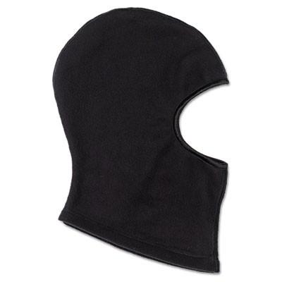 Balaclava, Fleece, Black, One Size Fits All