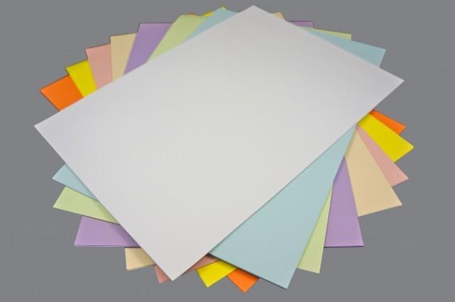 Paper Copy Cleanroom 8.5x11 22.5# Pink 250/pk 10/CS