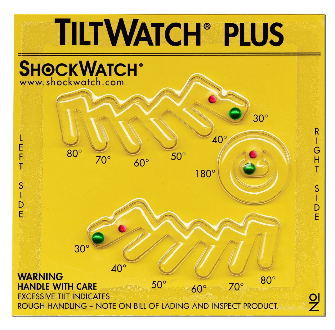 Tiltwatch Plus Upright Monitor 50/BX
