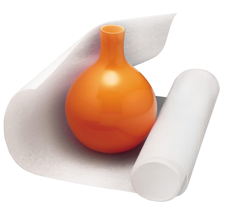 Foam Polyethylene .125x72x450' Slit 36 Perf 12