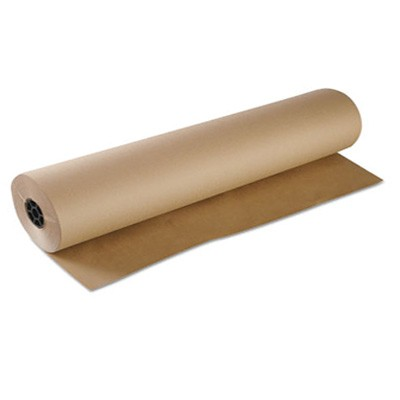 """Kraft Paper 40lb. 48""""x900' 48# 25/PLT"""