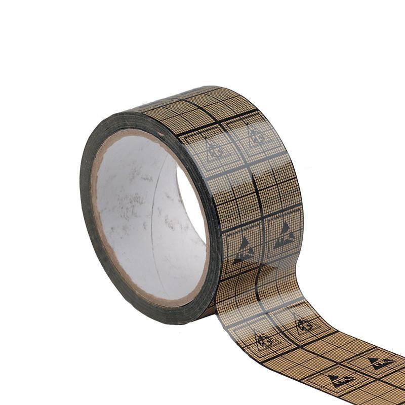 "Tape Conductive Grid 3/4""Width X 3""C 19.1mm 16/LOG"