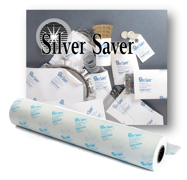 Silver Saver Paper