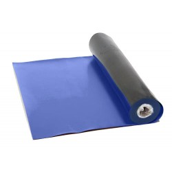 Anti-Static Rubber Table Mats, 33' Roll
