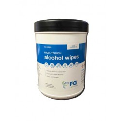Wipe Polycellulose Pre-saturated 5x5 70%Ipa/30%Di Cleanroom 170/CN 6/CS