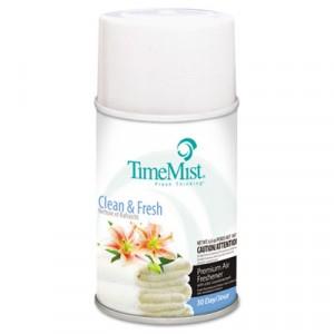 Air Freshener Metered Aerosol Clean 'N Fresh 12/CS