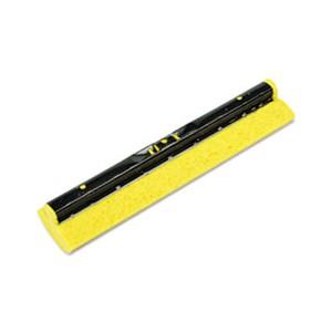"""Mop Head Sponge Refill Roller Style 12"""" Yellow"""