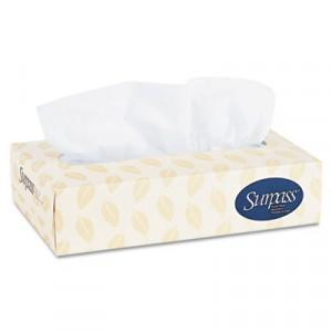 SURPASS Facial Tissue, 2-Ply