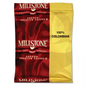 Gourmet Colombian Coffee, 1 3/4 oz Packet