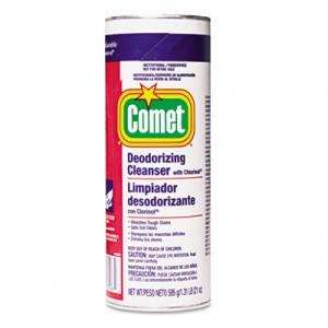 Cleanser 21oz Comet Disinfecting Powder 24/CS