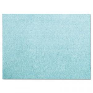 Worxwell General Purpose Towels, 13x15, Blue
