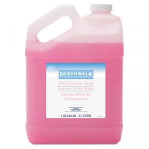 Soap Hand Pink 1 Gallon 4/1Gal/Cs