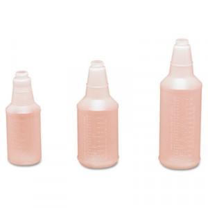 Bottle 24oz Plastic No Sprayer UNS24