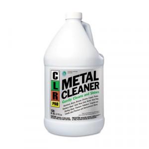 Metal Cleaner, 128 oz Bottle