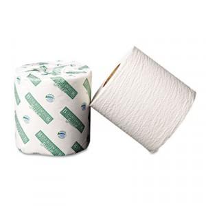 Tissue Toilet 4.5x3 2Ply 500SHT/RL 96/CS