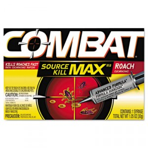 Source Kill Max Roach Killing Gel, 1.058 Ounce Syringe