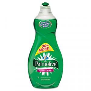 Dishwashing Liquid, Original Scent, 25oz, Bottle