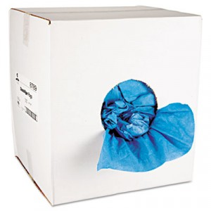 DuraWipe General Purpose Towels, 14x14, Blue