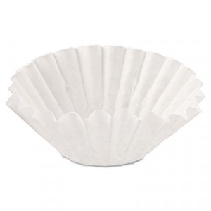 Coffee Brewer Filters, 8/10-Cup, Home Brewer Style
