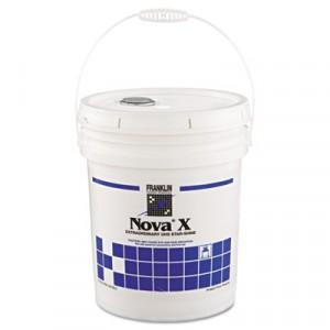 Floor Finish 5Gallon Pail Nova-X UHS (Not For Wood)