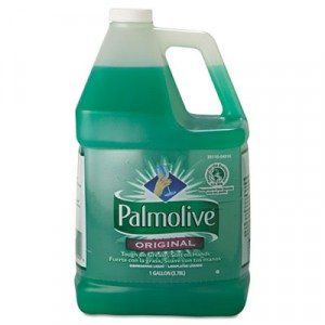 Soap For Dishes Palmolive 4GL/CS 04910CPL