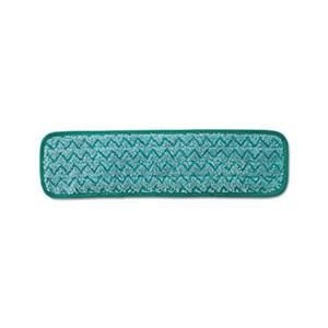 Pad Dust Microfiber 18.5x5.5 Green