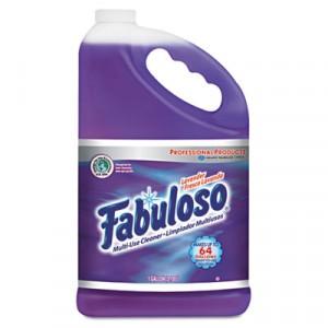 Multi Use Cleaner Fabuloso Lavender Scent 4GL/CS