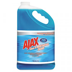 Glass and Multi-Surface Cleaner, 1 gal. Bottle
