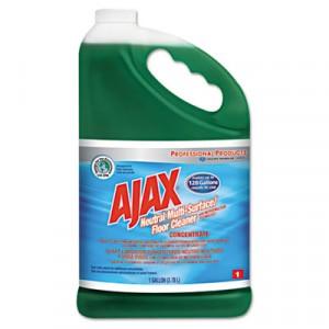 Expert Neutral Multi-Surface/Floor Cleaner, Citrus, 1 gal. Bottle
