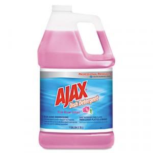 Dish Detergent, Pink Rose, 1 gal Bottle