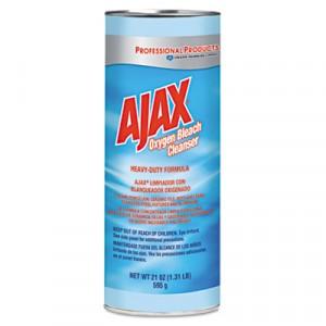 Soap 21oz Ajax Cleaner 24/CS
