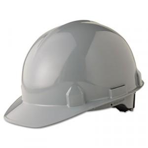 JACKSON SAFETY SC-6 Head Protection, 4-pt Ratchet Suspension, Gray
