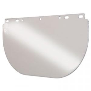 Unbound Visor For FibreMetal Frames, Clear, 16 1/2w x 8h