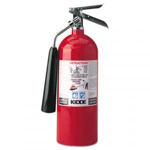 ProLine Pro 5 CD Fire Extinguisher, 5-B