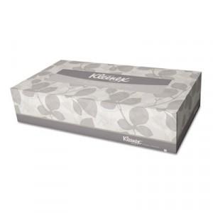 Tissue Facial 8.4x8.6 Kleenex 21400 36BX/CS