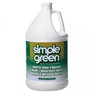Cleaner Simple Green All-purpose Degreaser/Cleaner Concentrate 6Gal/CS