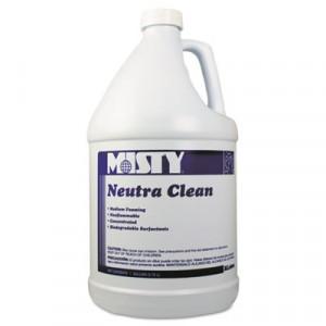 Neutra Clean Floor Cleaner, Fresh Scent, 1 gal. Bottle