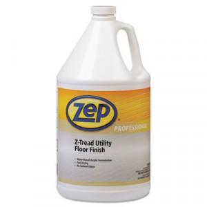 Z-Tread Utility Floor Cleaner, 1 Gal Bottle