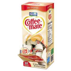 Original Creamer, .375 oz., 50 Creamers/Box, 4/Case