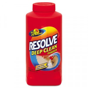 Deep Clean Powder, 18 oz Canister