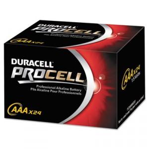 Procell Alkaline Battery, AAA