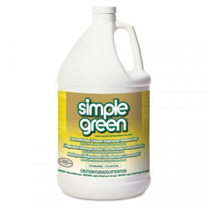 Cleaner Simple Green All-Purpose Lemon Concentrate 6Gal/CS