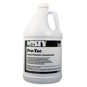 Pro-Tec Carpet Protector, Sweet Scent, 1 gal. Bottle