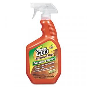 Hardwood Floor Cleaner, 32 oz Spray Bottle