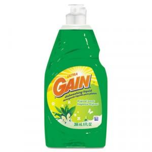 Dishwashing Liquid, Original Scent, 11 oz. Bottle