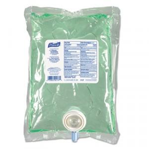 Advanced NXT Instant Hand Sanitizer NXT Refill w/Aloe, 1000 ml Refill