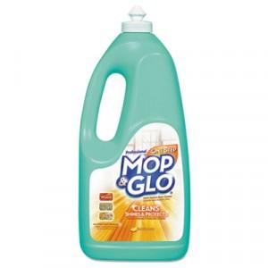 Triple Action Floor Cleaner, 64 oz Bottles