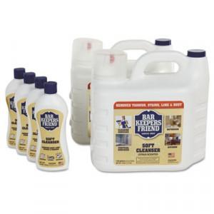 Soft Cleanser, 1.66gal Bottle