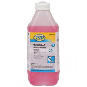 Advantage+ Concentrated Neutral Floor Cleaner, 2L Bottle