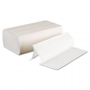 Multifold Towel White 250/PKG 16/CS